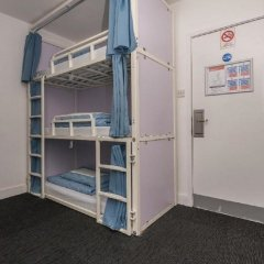 Отель Smart Camden Inn Hostel Великобритания, Лондон - отзывы, цены и фото номеров - забронировать отель Smart Camden Inn Hostel онлайн банкомат