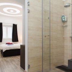 Отель Comfort Royal Apartments Сербия, Белград - отзывы, цены и фото номеров - забронировать отель Comfort Royal Apartments онлайн ванная