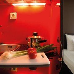 Отель Living Hotel Das Viktualienmarkt by Derag Германия, Мюнхен - отзывы, цены и фото номеров - забронировать отель Living Hotel Das Viktualienmarkt by Derag онлайн в номере фото 2
