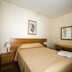 Гостиница Виктория 4* Стандартный номер с двуспальной кроватью фото 15