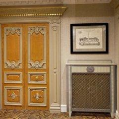 Отель Villa Saint-Honoré Франция, Париж - отзывы, цены и фото номеров - забронировать отель Villa Saint-Honoré онлайн интерьер отеля фото 3