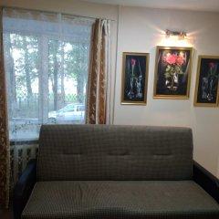 Гостиница Guest House Paradise Place в Саранске отзывы, цены и фото номеров - забронировать гостиницу Guest House Paradise Place онлайн Саранск комната для гостей фото 2