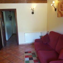 Отель Apartamento El Pedrayu комната для гостей