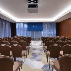 Radisson Blu Olympiyskiy Hotel Москва помещение для мероприятий фото 3