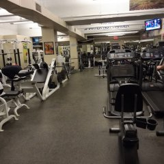 The Watson Hotel фитнесс-зал фото 2