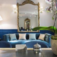 Hotel Mogador Opera - Paris Париж развлечения