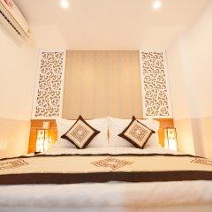 Acacia Saigon Hotel интерьер отеля