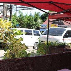 Отель Europa Филиппины, Лапу-Лапу - отзывы, цены и фото номеров - забронировать отель Europa онлайн городской автобус