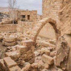 Отель Old Village Resort-Petra Иордания, Вади-Муса - отзывы, цены и фото номеров - забронировать отель Old Village Resort-Petra онлайн фото 4