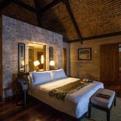 Отель The St Regis Bora Bora Resort комната для гостей фото 2
