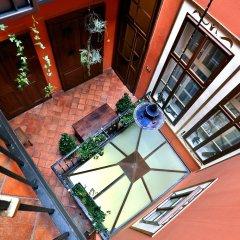 Отель Residence U Cerného Orla развлечения