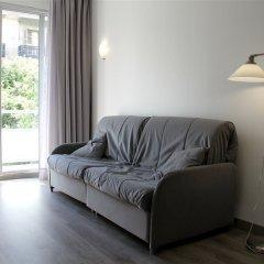 Отель Aparthotel Atenea Calabria Испания, Барселона - 12 отзывов об отеле, цены и фото номеров - забронировать отель Aparthotel Atenea Calabria онлайн фото 12