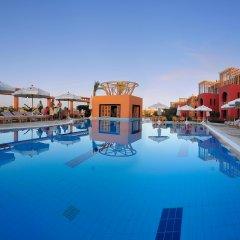 Отель Steigenberger Golf Resort El Gouna бассейн
