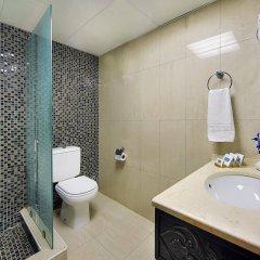 Отель Beach Resort by Bin Majid Hotels & Resorts ванная фото 2