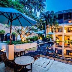 Отель Manathai Surin Phuket фото 3