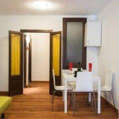 Апартаменты Amazing Luxury Apartment in Barcelona комната для гостей фото 5