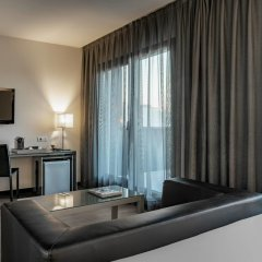 Отель AC Hotel Atocha by Marriott Испания, Мадрид - отзывы, цены и фото номеров - забронировать отель AC Hotel Atocha by Marriott онлайн