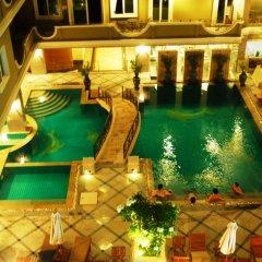 Отель LK Royal Suite Pattaya фото 3