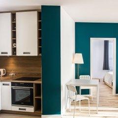 Апартаменты Mokotów Premium Apartment with Terrace удобства в номере