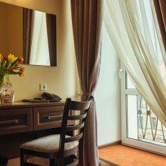 Гостиница Адажио удобства в номере