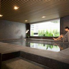 Отель Grand Mercure Bangkok Fortune сауна