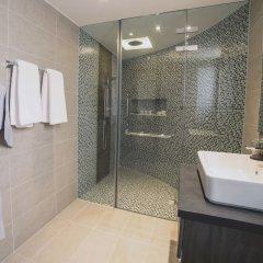 Отель Absolute Twin Sands Resort & Spa ванная фото 2