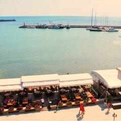 Family Hotel Selena пляж