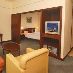 Отель Baral Service Suites Times Square Малайзия, Куала-Лумпур - отзывы, цены и фото номеров - забронировать отель Baral Service Suites Times Square онлайн фото 18