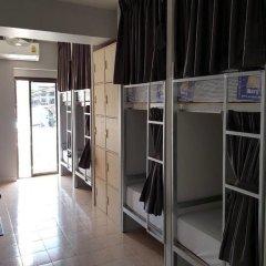 The Lucky Kata Hostel интерьер отеля фото 2