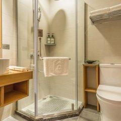 Отель Hangzhou Wushan Ju ванная