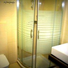 Отель Villa Di Mare Seaside Suites ванная