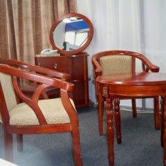 Sunbeam Hotel Габороне удобства в номере