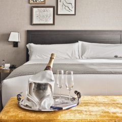 Отель The Principal Madrid - Small Luxury Hotels of The World в номере