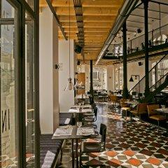 1908 Lisboa Hotel питание