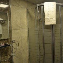Divrigi Kosk Hotel Турция, Дивриги - отзывы, цены и фото номеров - забронировать отель Divrigi Kosk Hotel онлайн ванная фото 2