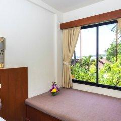 Отель Karona Resort & Spa фото 11