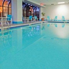 Отель LaGuardia Plaza Hotel США, Нью-Йорк - отзывы, цены и фото номеров - забронировать отель LaGuardia Plaza Hotel онлайн с домашними животными
