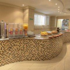 Отель Cerviola Hotel Мальта, Марсаскала - отзывы, цены и фото номеров - забронировать отель Cerviola Hotel онлайн питание фото 2