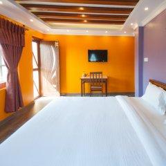 Отель Be Here Now Guest House Непал, Катманду - отзывы, цены и фото номеров - забронировать отель Be Here Now Guest House онлайн комната для гостей