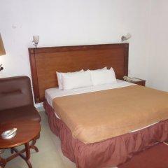 Lagos Airport Hotel комната для гостей фото 4