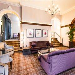 Отель The Grand Hotel & Spa Великобритания, Йорк - отзывы, цены и фото номеров - забронировать отель The Grand Hotel & Spa онлайн комната для гостей