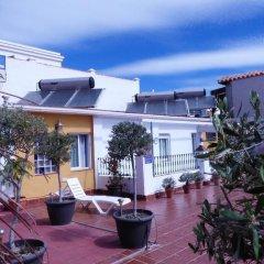 Отель Hostal San Juan Испания, Салобрена - отзывы, цены и фото номеров - забронировать отель Hostal San Juan онлайн