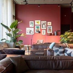 Отель Olympic Hotel Нидерланды, Амстердам - 1 отзыв об отеле, цены и фото номеров - забронировать отель Olympic Hotel онлайн интерьер отеля