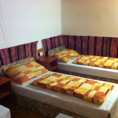 Season Hostel 2 Будапешт питание