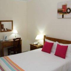 Отель Residencial Fonseca Cardoso комната для гостей фото 3