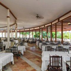 Отель Club Tuana Fethiye питание