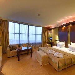 Rosslyn Dimyat Hotel Varna комната для гостей