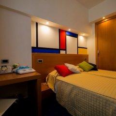 Hotel Planet Ареццо комната для гостей фото 4