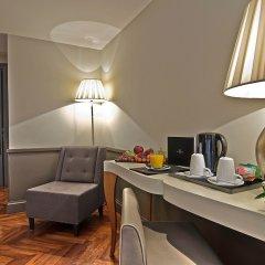 Hotel Lunetta удобства в номере
