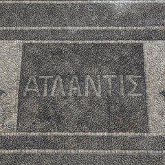 Отель Atlantis Hotel Греция, Остров Санторини - отзывы, цены и фото номеров - забронировать отель Atlantis Hotel онлайн сауна